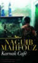 Mahfouz, Naguib Karnak Cafe