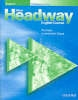 Soars, John                   ,  Soars, Liz,New Headway English Course Workbook (with Key) Beginner level