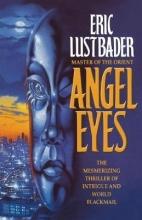 Eric van Lustbader Angel Eyes