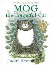 Kerr, Judith Mog the Forgetful Cat Pop-Up