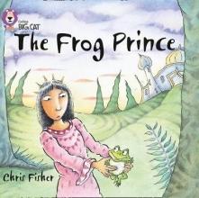 Chris Fisher The Frog Prince