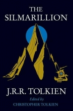 J.,R. R. Tolkien Silmarillion (new Edition)