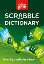 Collins Dictionaries Collins Gem Scrabble Dictionary