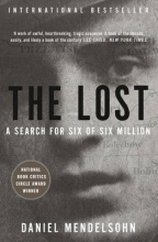 Daniel Mendelsohn The Lost
