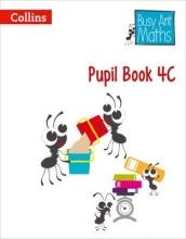 Mumford, Jeanette Pupil Book 4C