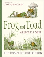 Lobel, Arnold Frog and Toad