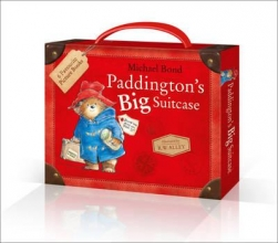 Bond, Michael Paddington`s Big Suitcase