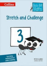 Peter Clarke Stretch and Challenge 3