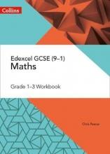 Chris Pearce Edexcel GCSE Maths Grade 1-3 Workbook