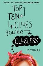 Czukas, Liz Top Ten Clues You`re Clueless
