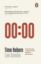 Lee Smolin Time Reborn