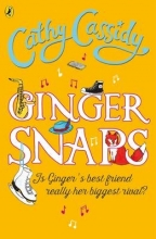 Cathy Cassidy GingerSnaps