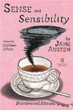 Austen,J. Sense and Sensibility (deluxe Classic)