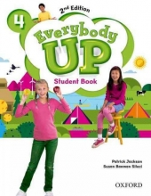 Jackson, Patrick Everybody Up: Level 4. Student Book