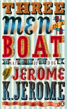 Jerome,Jerome Three Men in a Boat