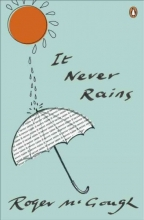 Roger McGough It Never Rains