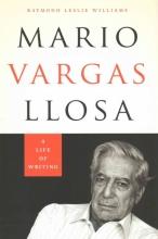 Williams, Raymond Leslie Mario Vargas Llosa