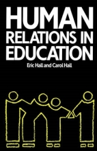 Eric Hall,   Carol Hall Human Relations in Education