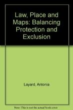 Antonia (University of Bristol, UK) Layard Law, Place and Maps