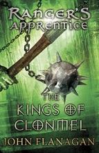 John,Flanagan The Kings of Clonmel