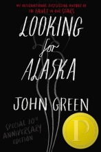 Green, John Looking for Alaska