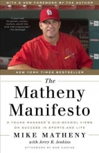 Matheny, Mike The Matheny Manifesto