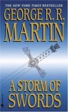 George R. R. Martin , A Storm of Swords