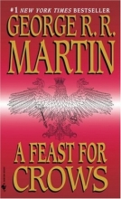 George,R. R. Martin A Feast for Crows