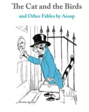 Aesop The Cat and the Birds and Other Fables