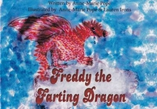 Pope, Anne-Marie Freddy the Farting Dragon