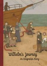 Anke Bar Wilhelm`s Journey