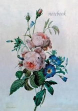 Redoute Convolvulus and Roses