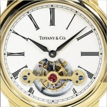 Loring, John Tiffany Timepieces