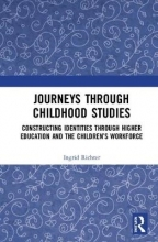 Ingrid Richter Journeys through Childhood Studies