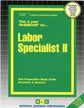 Rudman, Jack Labor Specialist II