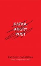Casanova, Pascale Kafka, Angry Poet