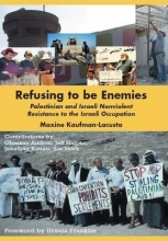Kaufman-Lacusta, Maxine Refusing to Be Enemies