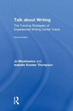 Jo Mackiewicz,   Isabelle Thompson Talk about Writing