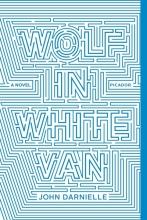 Darnielle, John Wolf in White Van