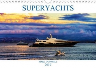 MARK O`CONNELL SUPERYACHTS 2019