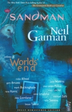 Gaiman, Neil The Sandman 8