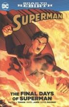 Peter,J. Tomasi Superman