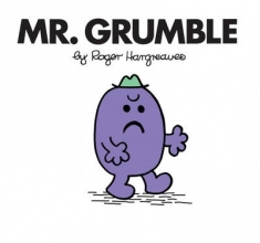 Hargreaves, Roger Mr. Grumble
