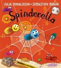 Donaldson, Julia Spinderella