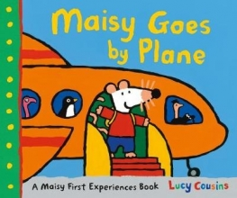 Cousins, Lucy Maisy Goes by Plane