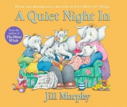 Murphy, Jill Quiet Night In
