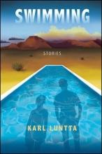 Luntta, Karl Swimming