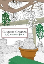 Amberley Archive Country Gardens A Colouring Book