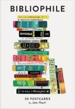 Mount, Jane Bibliophile: 50 Postcards