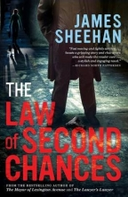 Sheehan, James The Law of Second Chances